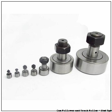 MCGILL CCFE 1 SB  Cam Follower and Track Roller - Stud Type