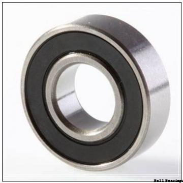 RIT BEARING 6204 2RS 5/8  Ball Bearings
