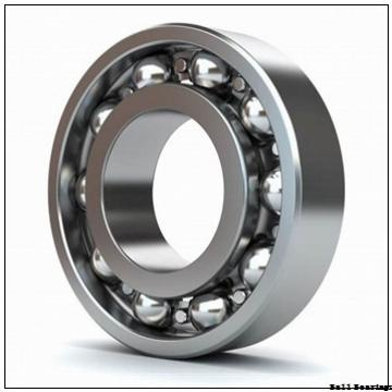 RIT BEARING SSXC002ZZ  Ball Bearings