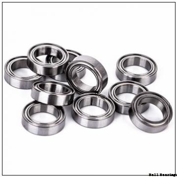 EBC SS6009 2RS  Ball Bearings