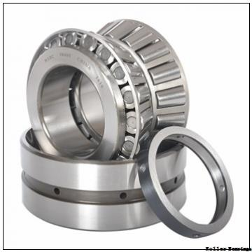BEARINGS LIMITED HK5520  Roller Bearings